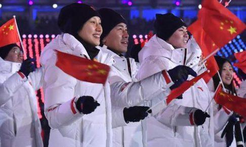 オリンピック競技名は中国語で何というか? |フィギアスケートなど ...